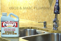 Carson, CA - BMP Drain Solution Products